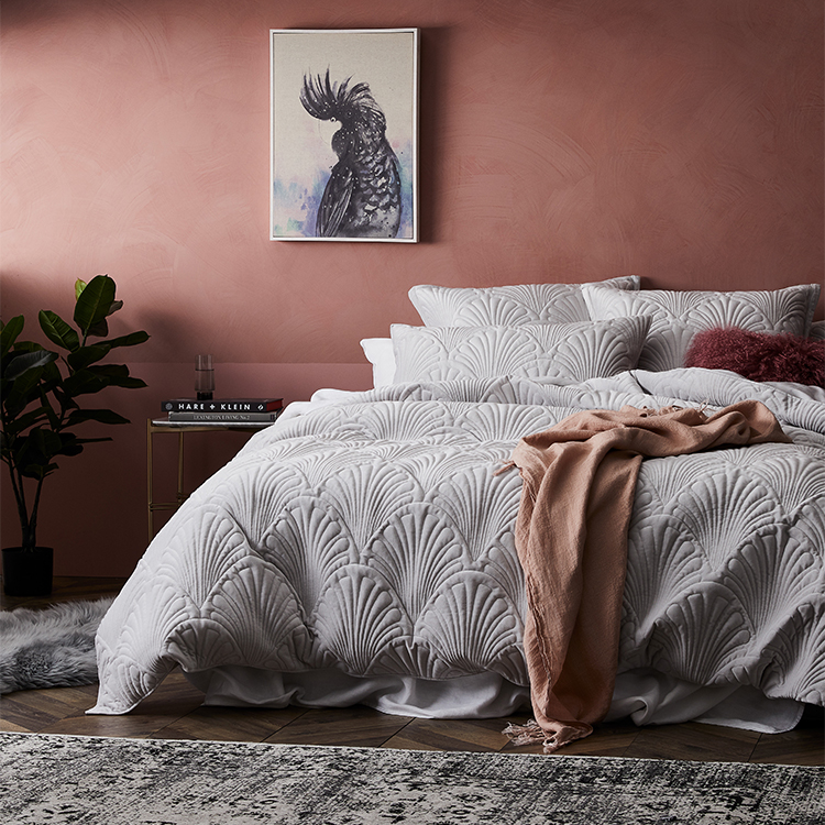 Super-Soft Velvet Bedding Sets